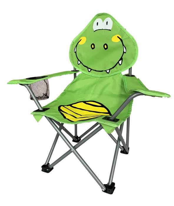 Campingstol Krokodil