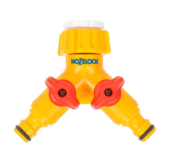 Hozelock 2-vejs ventil