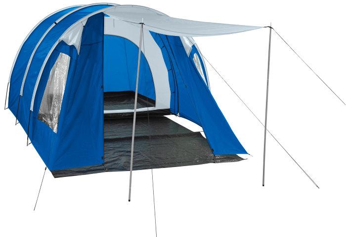 jem og fix telt imprægnering