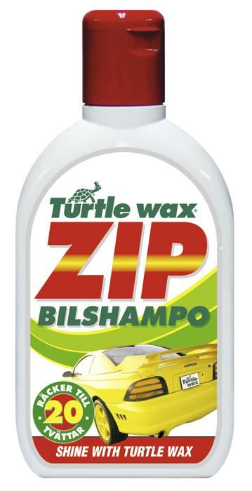 Autoshampoo 500 ml