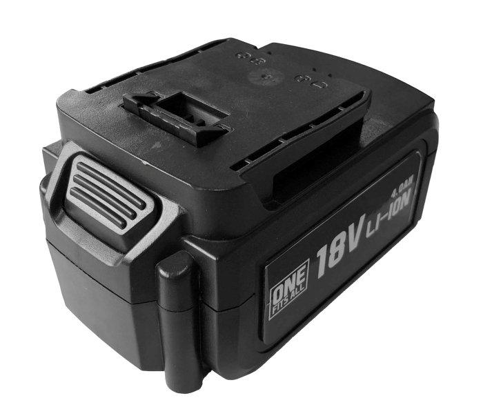 Falke batteri 18V Li-ion 4000 mAh