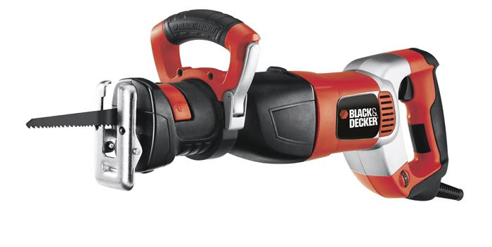 Tigersåg Black & Decker