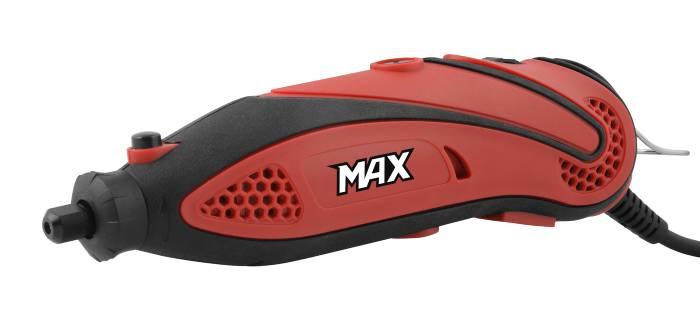 Max Multisliber inkl. 210 stk. tilbehør