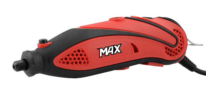 Max Multislip inkl. 210 st tillbehör.