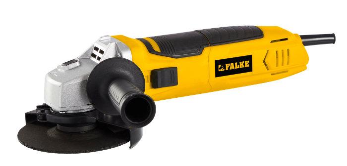 Vinkelslip 125 mm 900W Falke