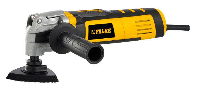 Falke fugeskærer/multisliber 400W