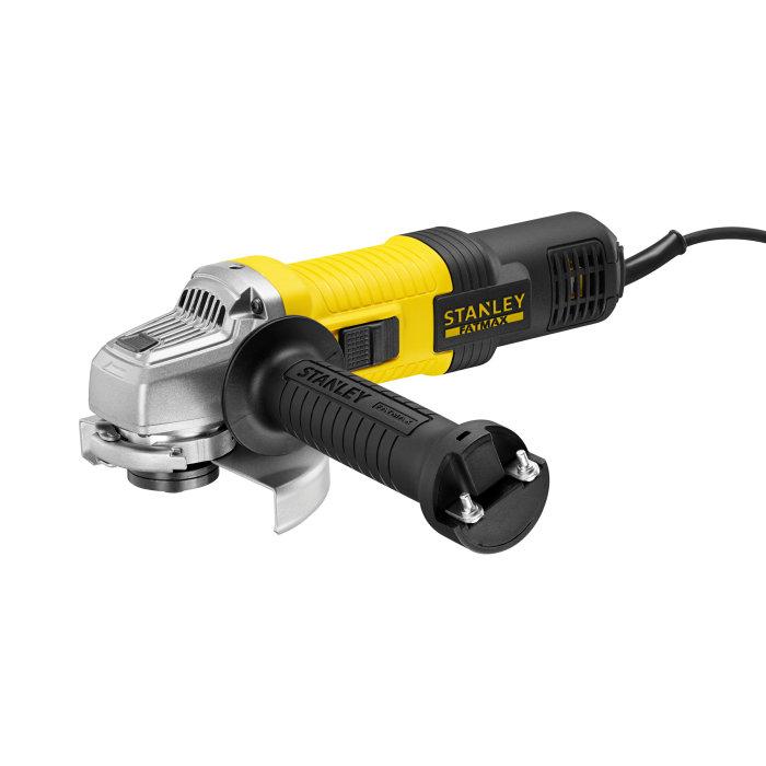 Vinkelslip 850W 125 mm