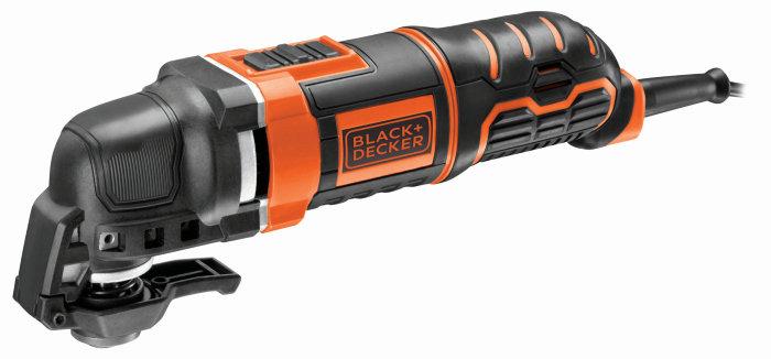 Multiverktyg 300W Black & Decker