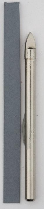 Kakel/glasborr 6 mm Irwin