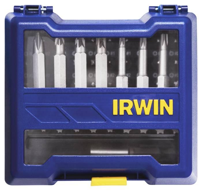 Irwin bitssæt 58 dele