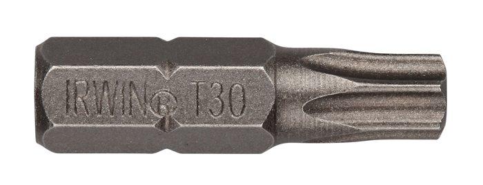 Irwin bits Torx 30 - 10 stk