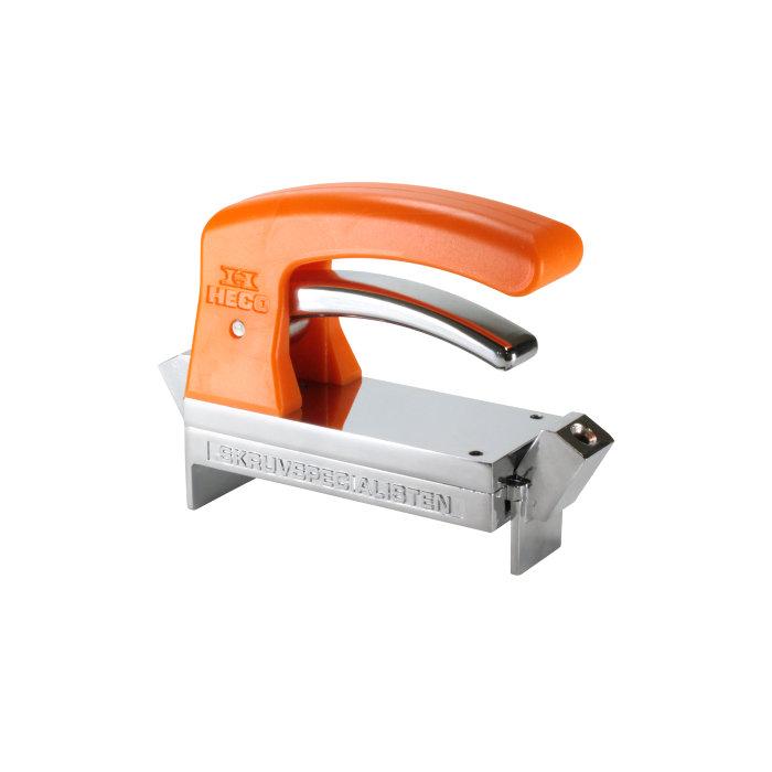 Decking tool trallverktyg