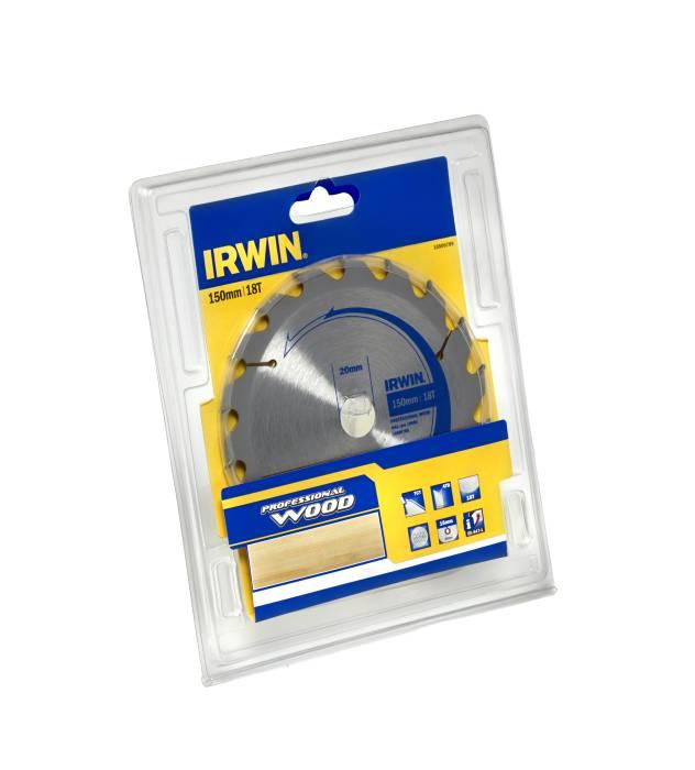 Irwin Rundsavsklinge 150 mm.