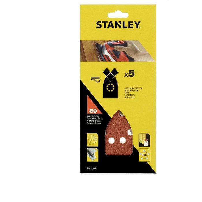 Slippapper Mouse K80, Stanley