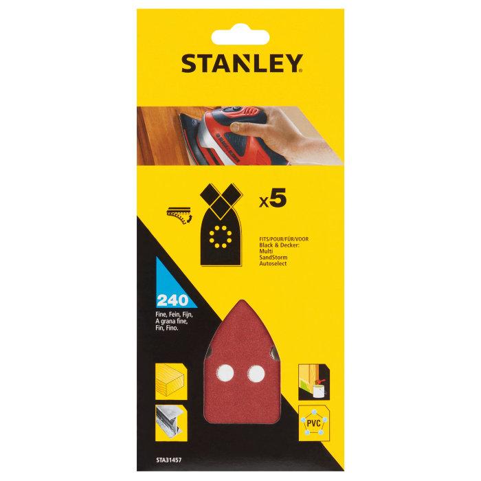Slippapper Multi K240 Stanley