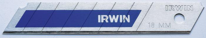 Knivblad 18 mm Irwin