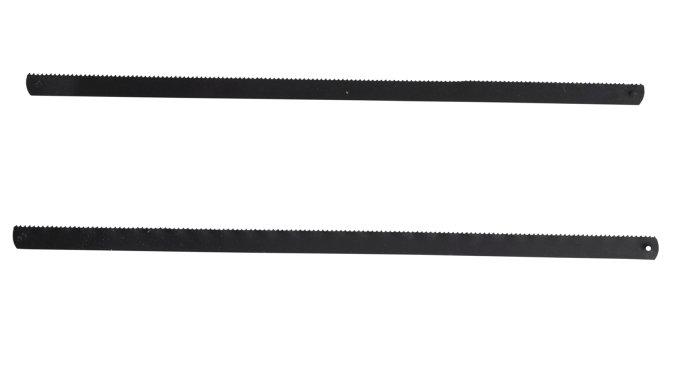 Bågfilsklinga 150 mm Boxer