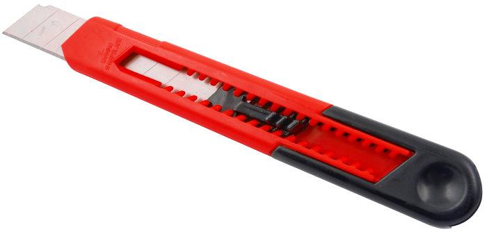 Brytbladskniv 18 mm