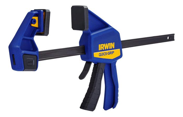 Irwin enhåndstvinge 300 mm