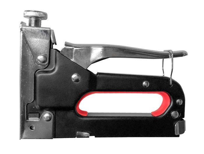 Hæftepistol til klammer 4-14 mm