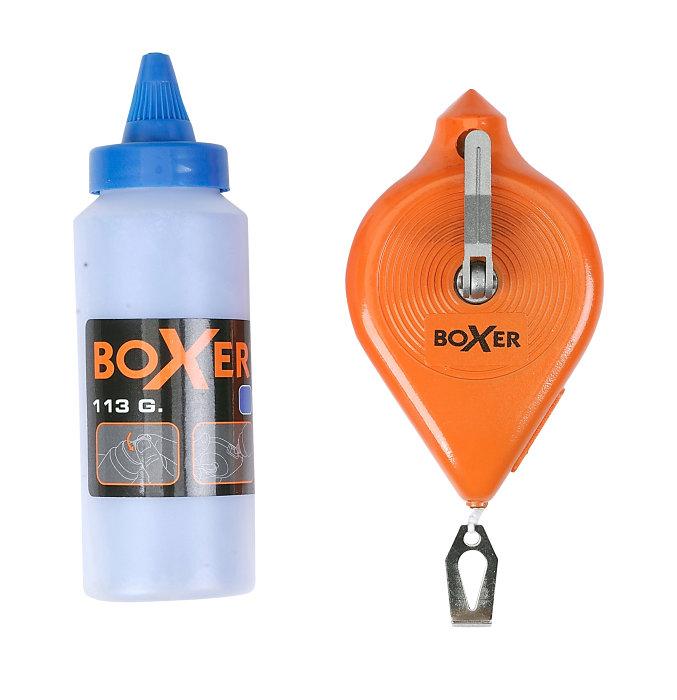 Snörslå 30 m Boxer