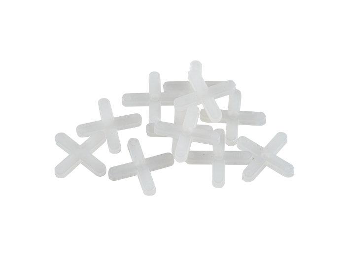 Flisekryds 3 mm 250 stk. - Eskimo