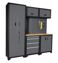 Rask Værktøjsopbevaring - se udvalget i jem & fix HU-32
