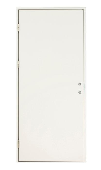 Jyde multidør 948 x 2118 mm hvid V-ind