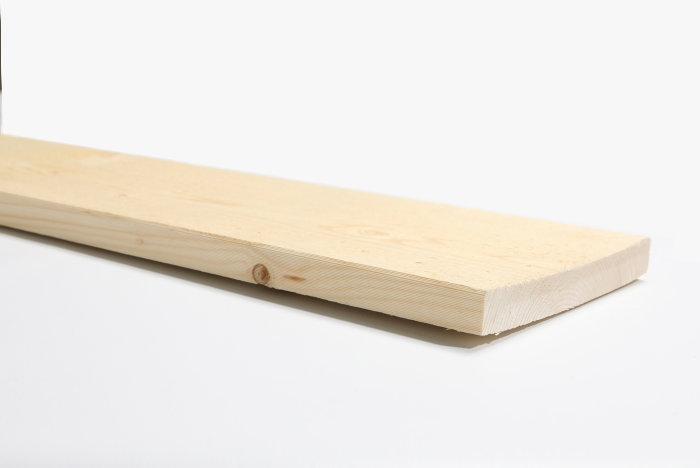 Klädselbräda 22 x 145 mm - 4,8 m