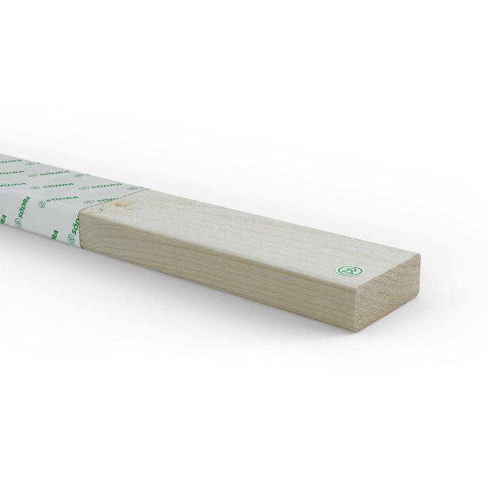 Glespanel 28 x 70 mm 3,6 m