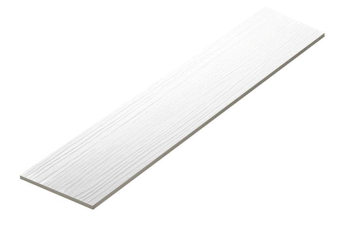 SCG Smartwood Plank hvid - Køb online