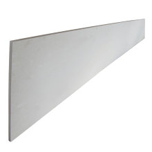 Lige ud Fibercement sokkelkant i lys grå   jem & fix QN06