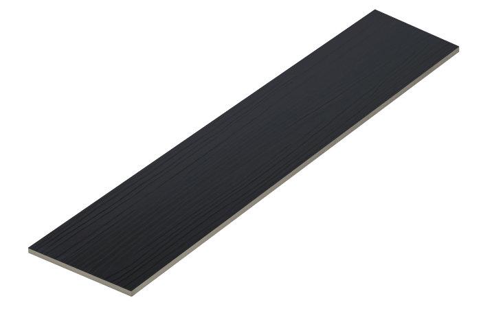 SCG Smartwood Plank sort - Køb i butik