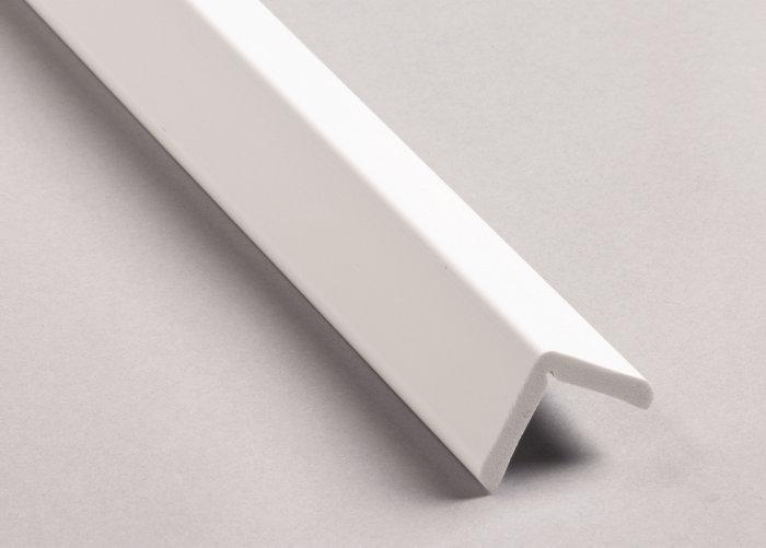 Hörnlist 31 x 31 mm - 2,5 m
