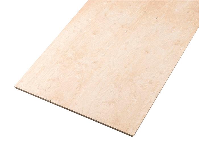 Plywood 6 mm