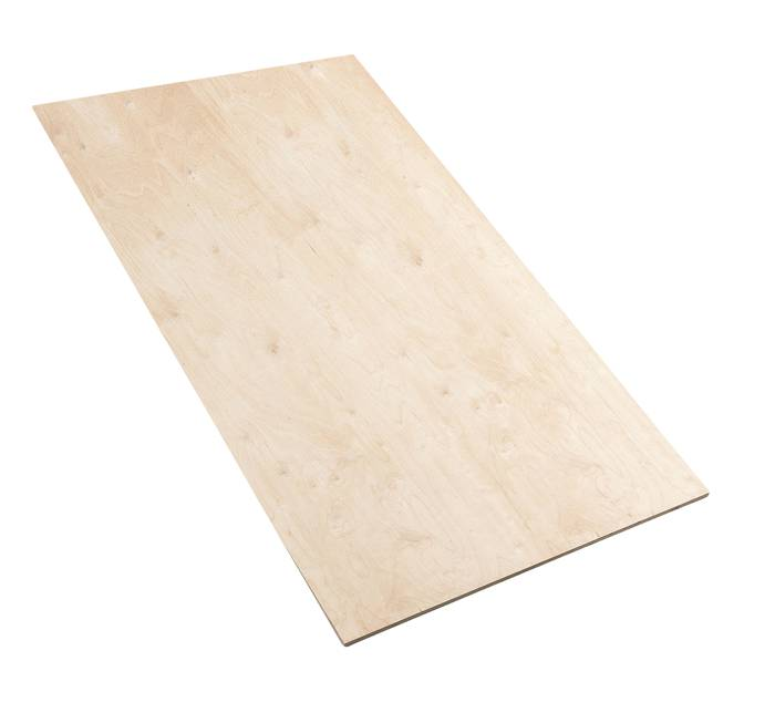 Plywood 12 mm