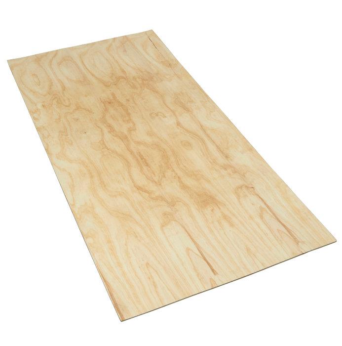 Konstruktionsplywood 12 mm
