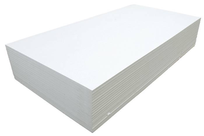 Gipsplade 13 mm, 90 x 240 cm