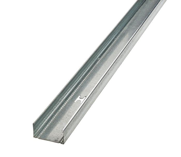 Stållægte, C-profil 95 mm