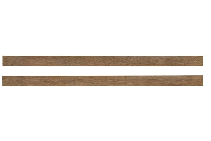 Kantbånd eik 2x65 cm