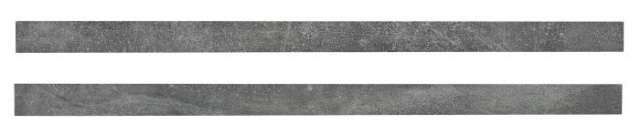 Kantband till laminatbänkskiva betong