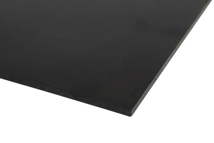 Plastplade 5 mm, 660 x 500 mm