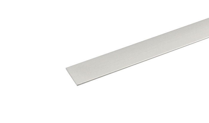 Skarvlist 1 m Aluminium
