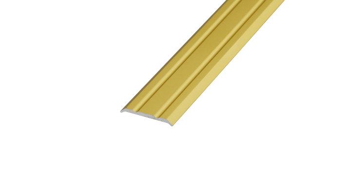 Skarvlist 0,9 m guld