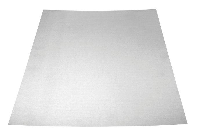 Stålplade 0,6 x 500 x 400 mm - type 459