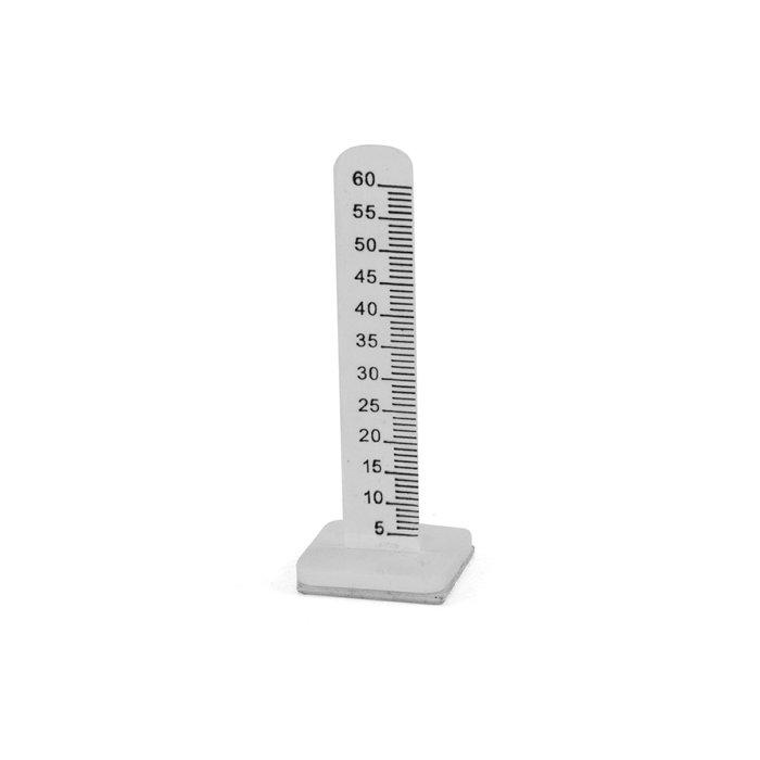 Nivåmarkör 60 mm