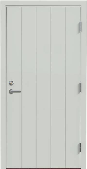 Ytterdörr M10
