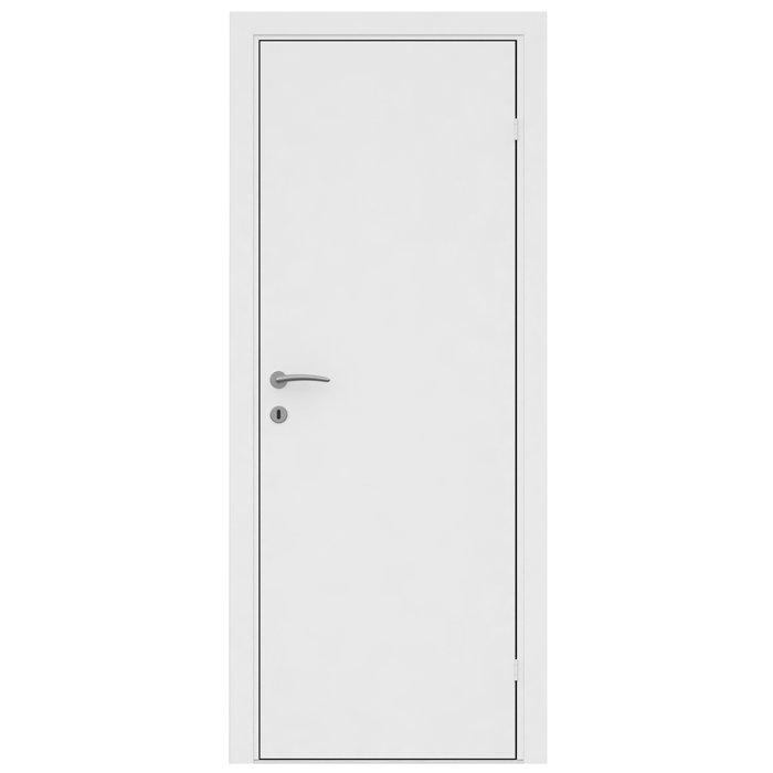 Fix-it celledør hvit 72,6cm - Optimal
