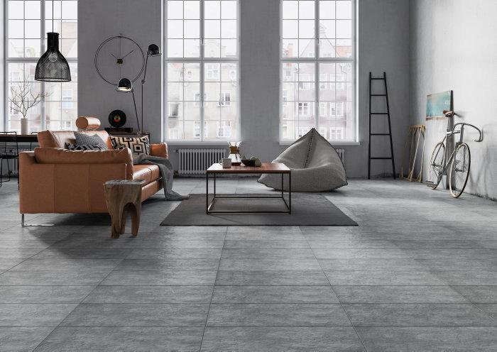 Gulvklinke Pietra Grey 30 x 60 cm