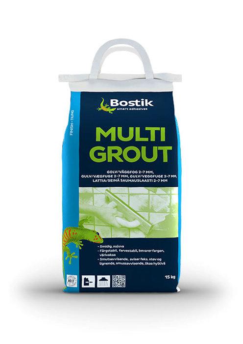 Multi Grout Gråvit 15 kg